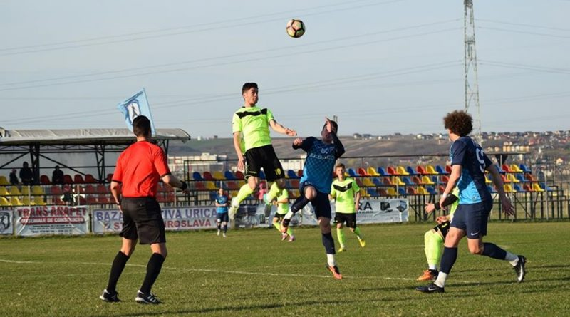 Amical: Știința Miroslava 1-2 FC Botoșani (video)
